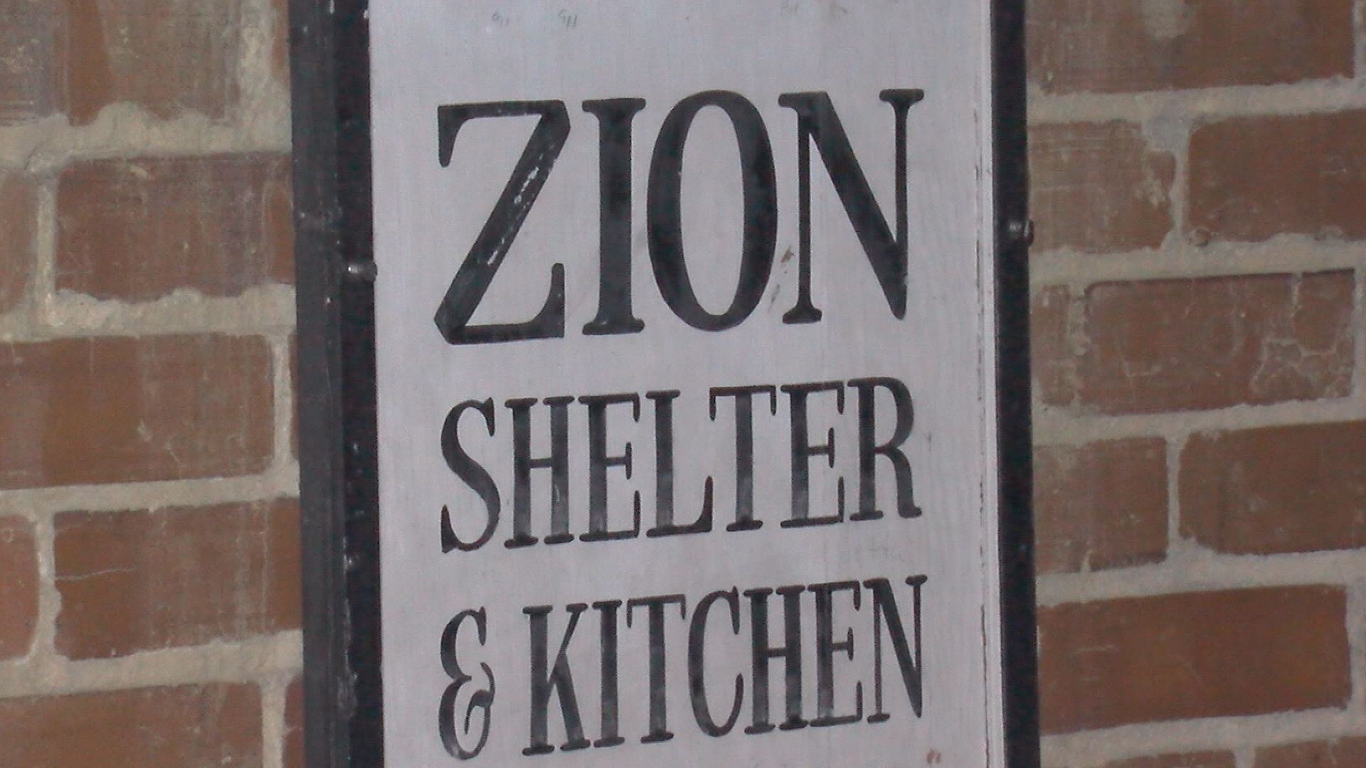 ZION SHELTER & KITCHEN_537440