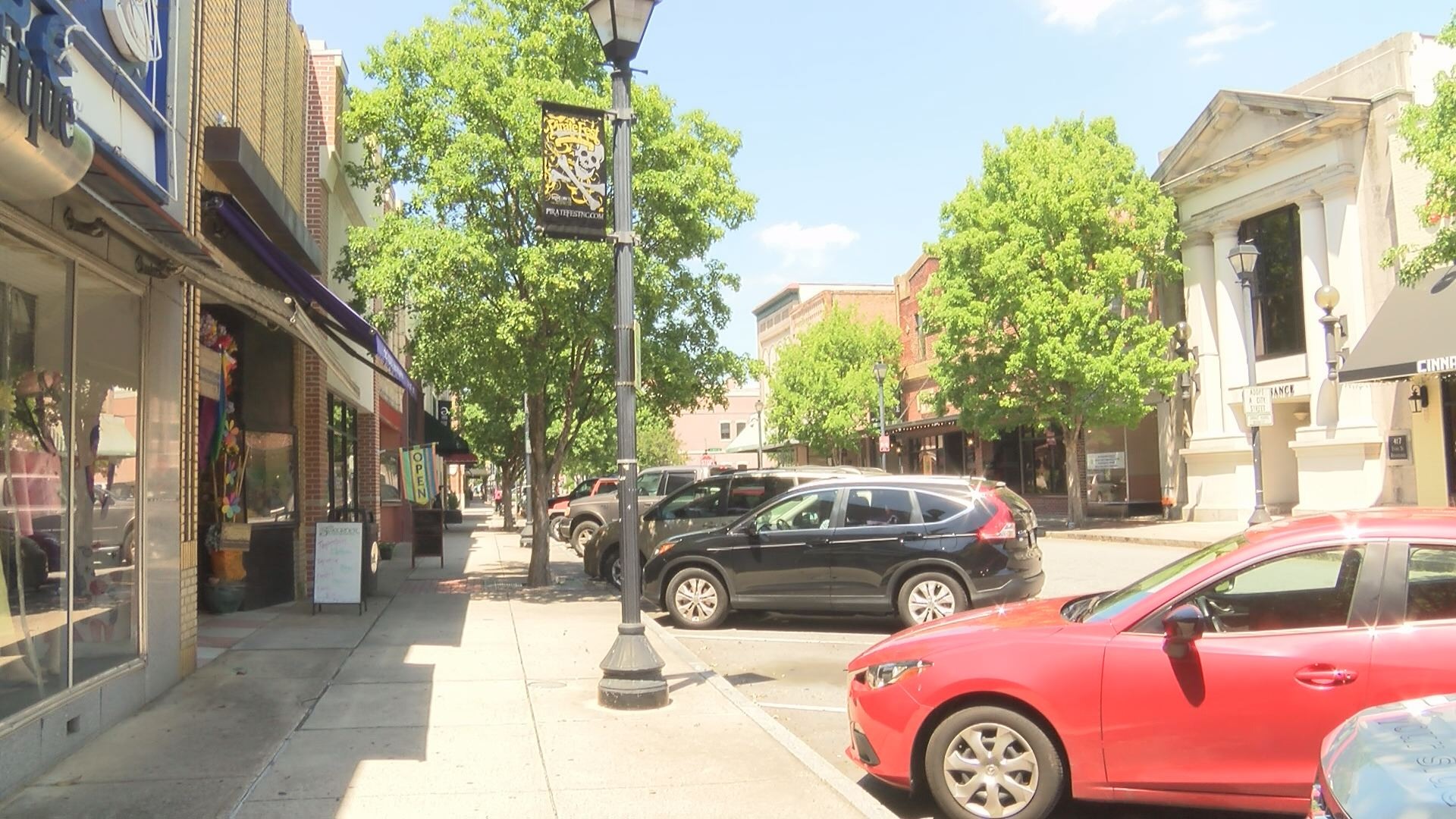 Uptown businesses prepare for summer without ECU students (Image 1)_12672