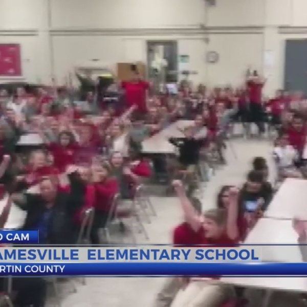 Jamesville Elementary School