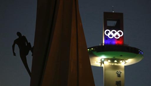 Pyeongchang Olympics_561421