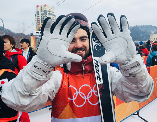 Pyeongchang Olympics What ACL_561341