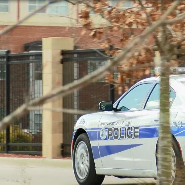 jacksonville police car_569917