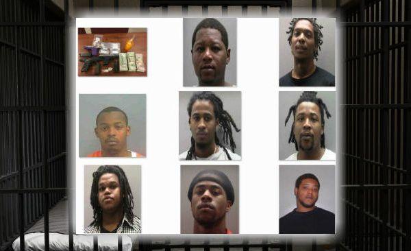 rocky mount arrests_569701