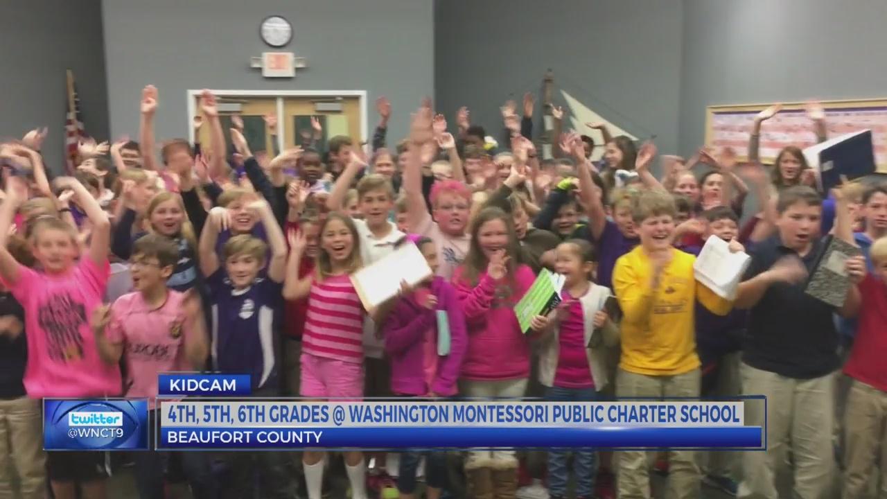Washington Montessori Public Charter School