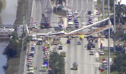 University Bridge Collapse_583575