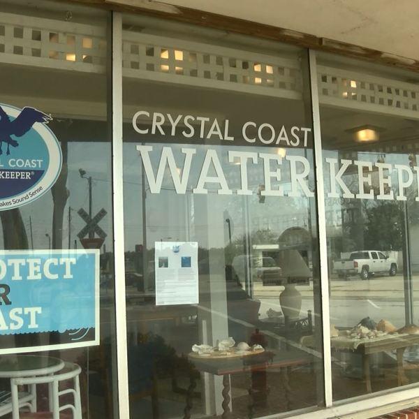 crystal coast water keeper_586271