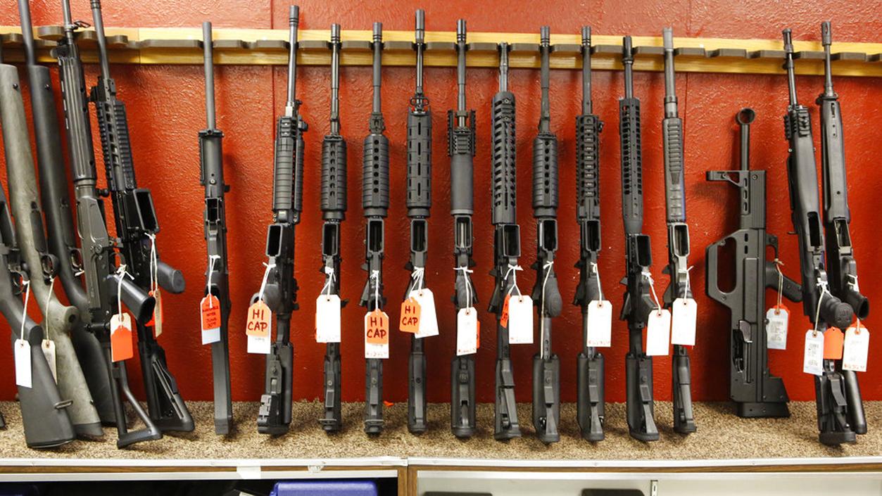 Poll Americans and Guns_1521829020692