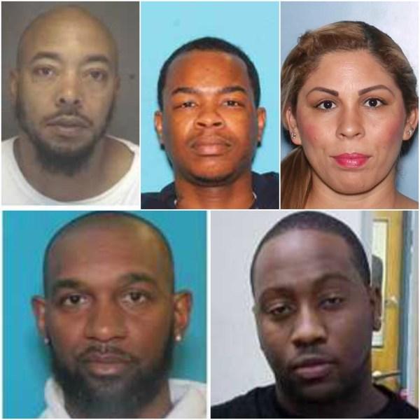 Five arrested Multi-Agency_1524144302520.jpg.jpg