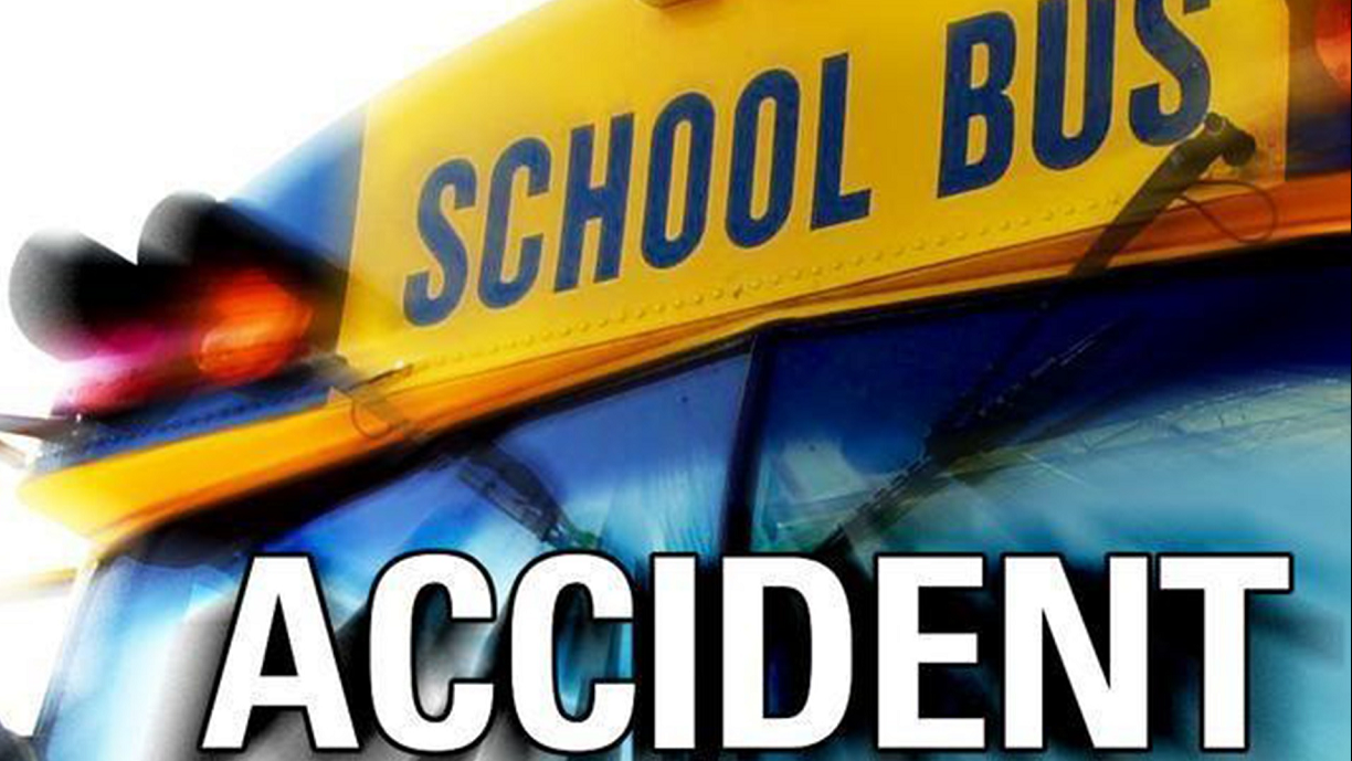 9OYS - Traffic - Bus Accident_223185