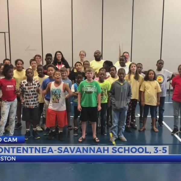 Contentnea-Savannah School