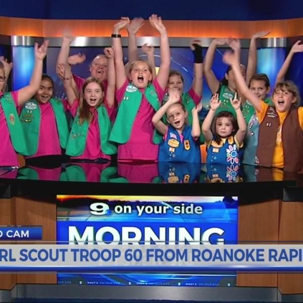 Girl Scout Troop 60