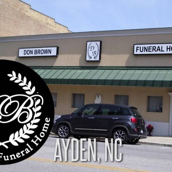 Better Business Brief: Don Brown  Funeral Home