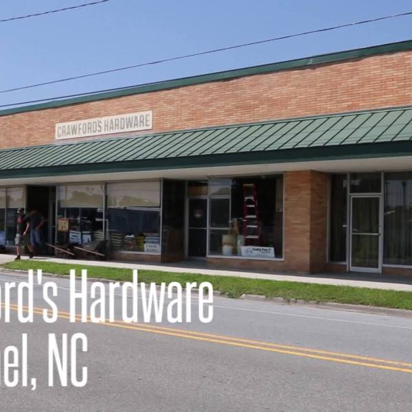 Better Business Brief: Crawford's Hardware
