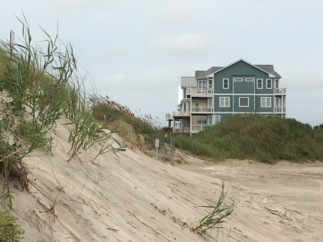 North Topsail Beach 5