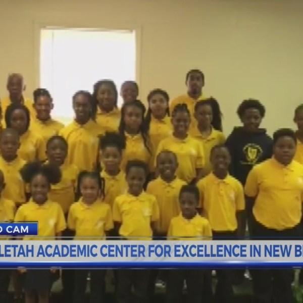 Peletah Center for Academic Excellence