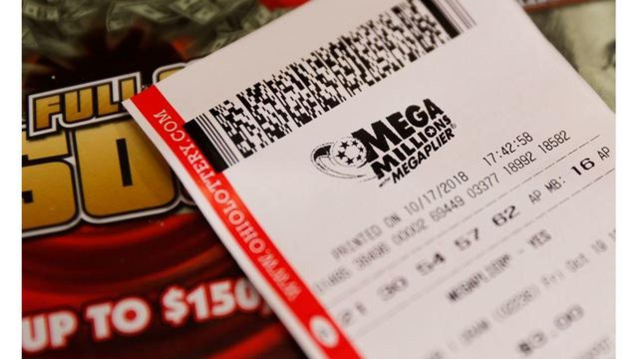 $378M Mega Millions Jackpot drawing entices locals   WNCT