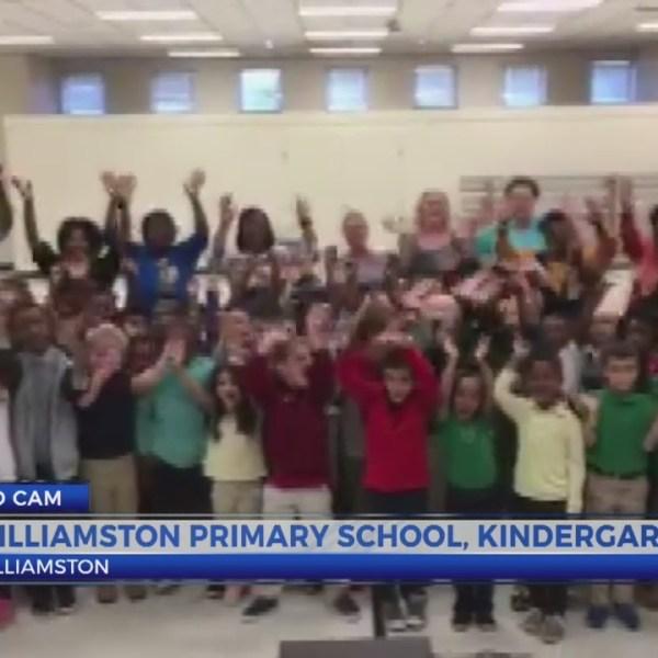 Williamston Primary School