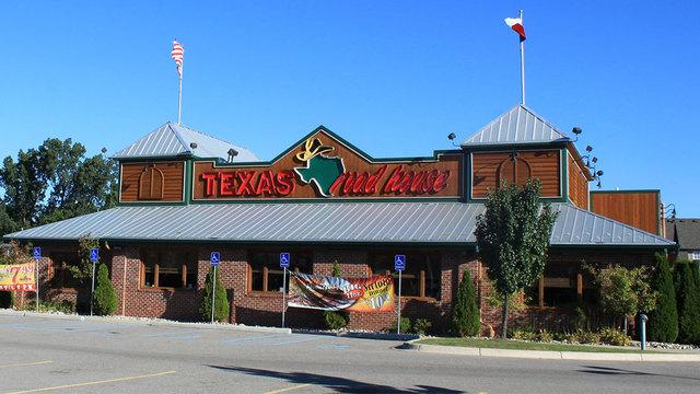 Texas Roadhouse Hosts Carolina S Heart As Big As Texas Blood Drive Wnct