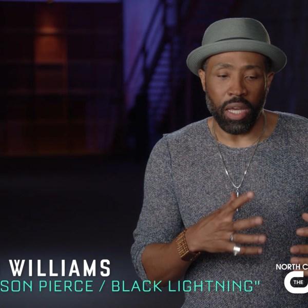 Black Lightning | A Foundation of Family