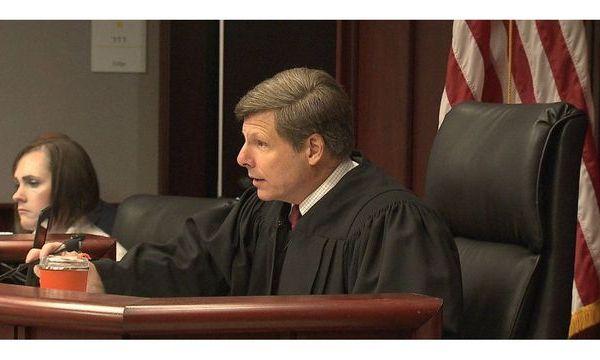 Judge Paul Ridgeway