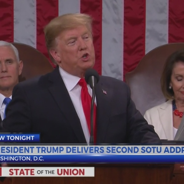 2019 State of the Union