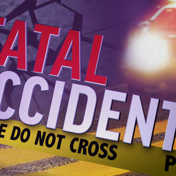FATAL ACCIDENT PHOTO
