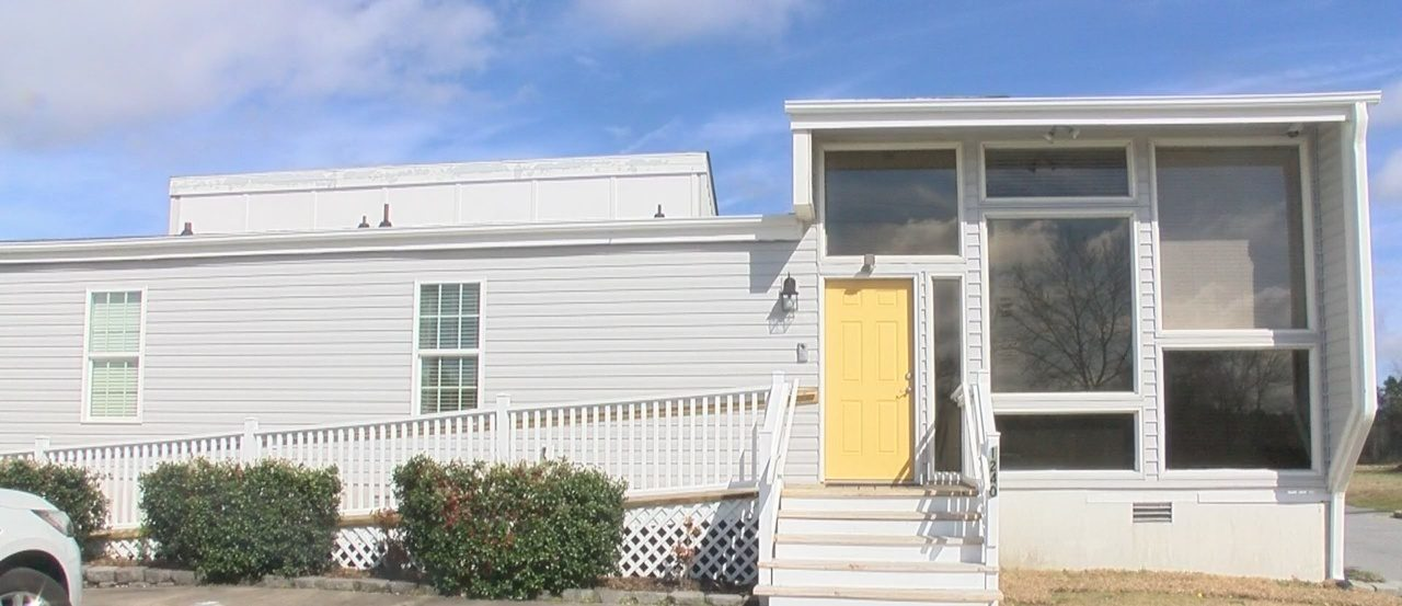 Open Door Community Center wants to bring hope to homeless women, children