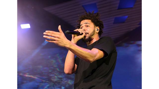 J. Cole In Concert - Atlanta_1549890004034