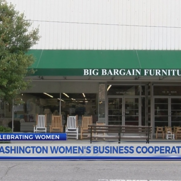 Celebrating Women: Washington women's business cooperative
