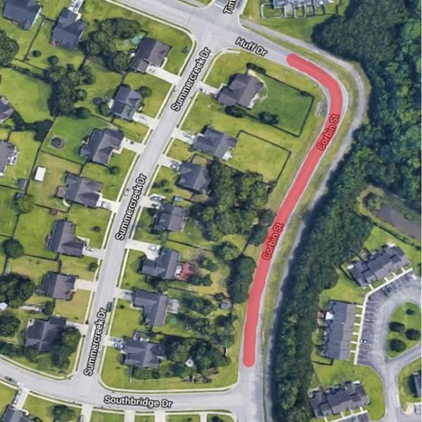 Jacksonville Corbin St Road Closure Map_1553265350232.jpg.jpg