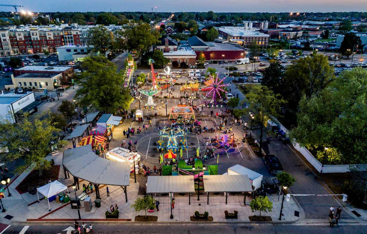 PirateFest Carnival Promo Photo
