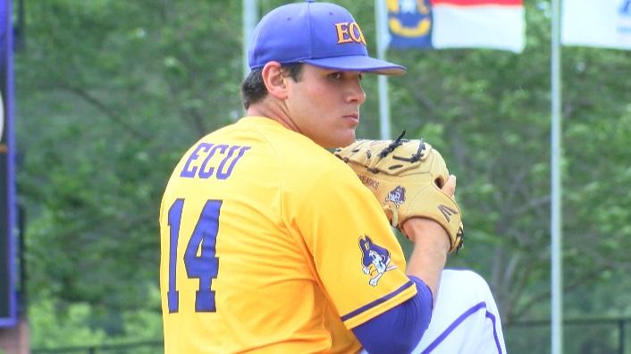 Jake Agnos ECU Baseball_395814