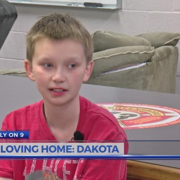 A Loving Home: Dakota