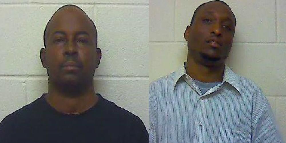 Craven Co. Sex Offender Arrests