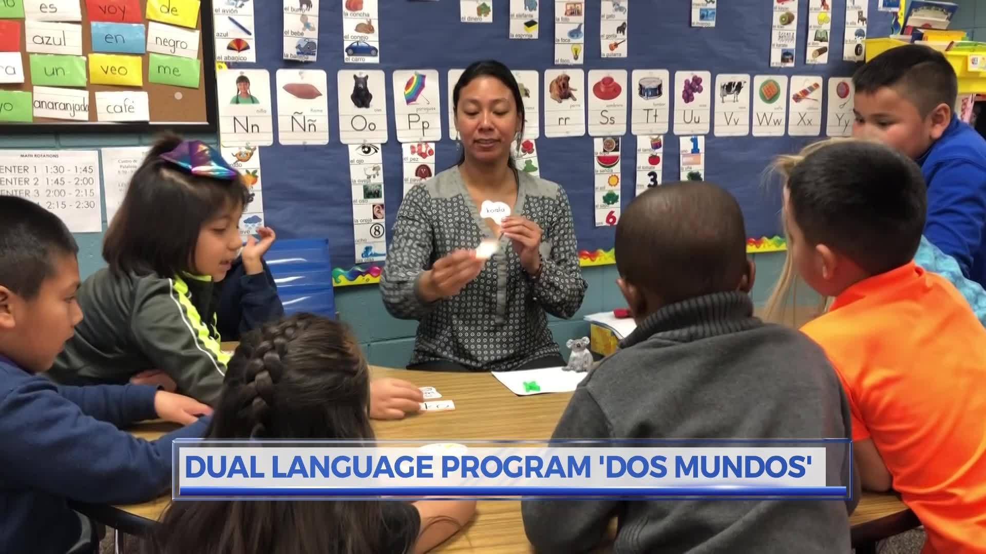 Dual Language Program