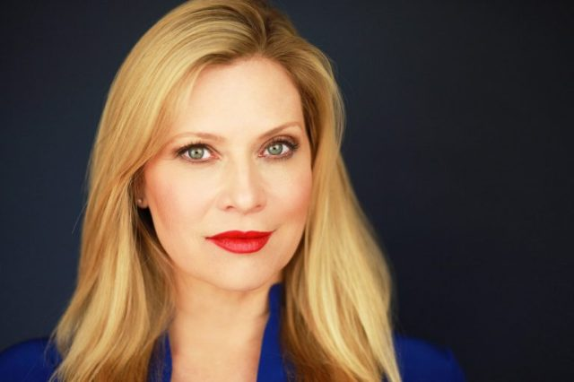 Actress Emily Procter to give ECU spring commencement address
