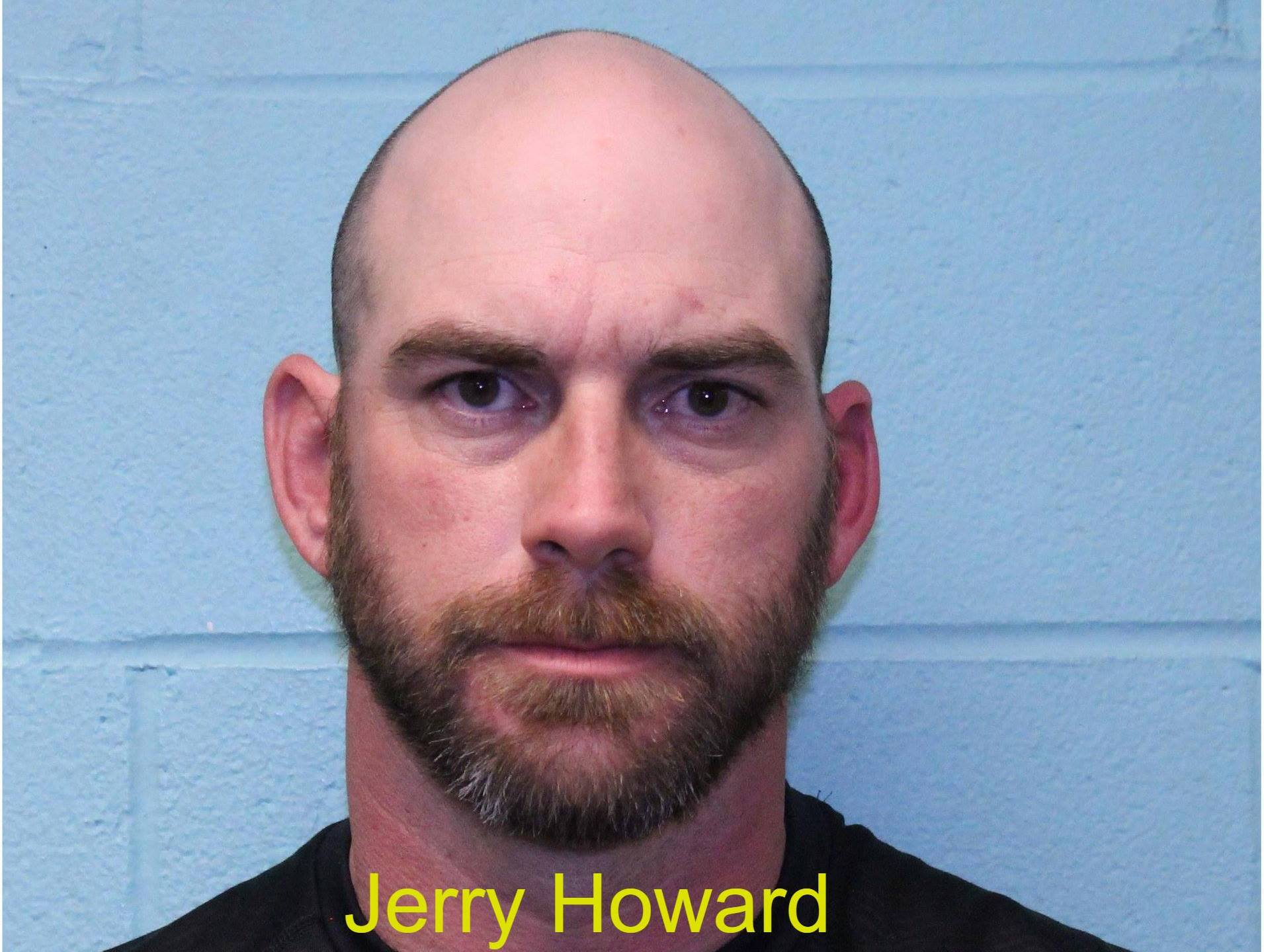 Jerry Andrew Howard Jr.
