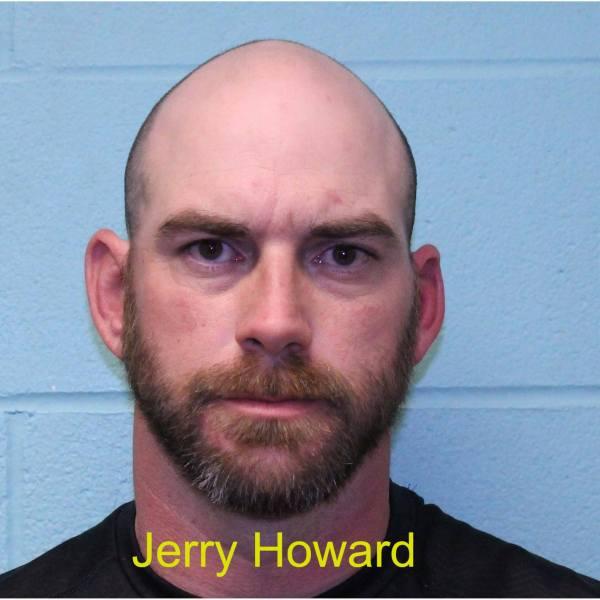 Jerry Andrew Howard Jr.