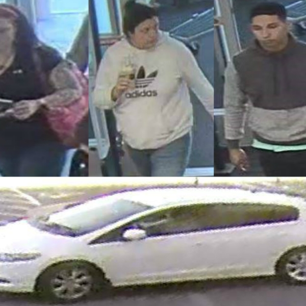 Jville Burlington Theft Suspects 32419