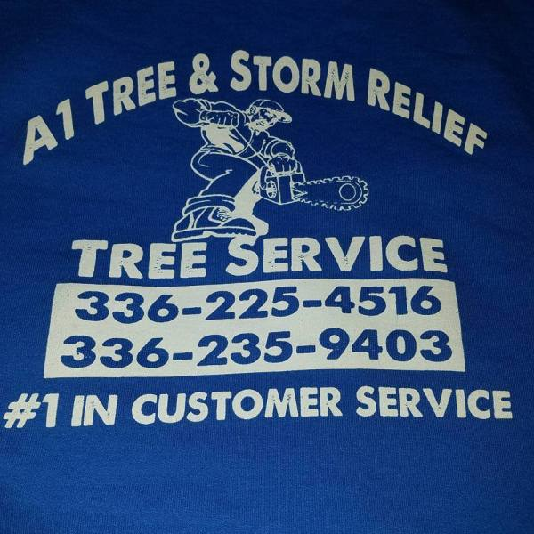 NC Price Gouging A1 Tree Service