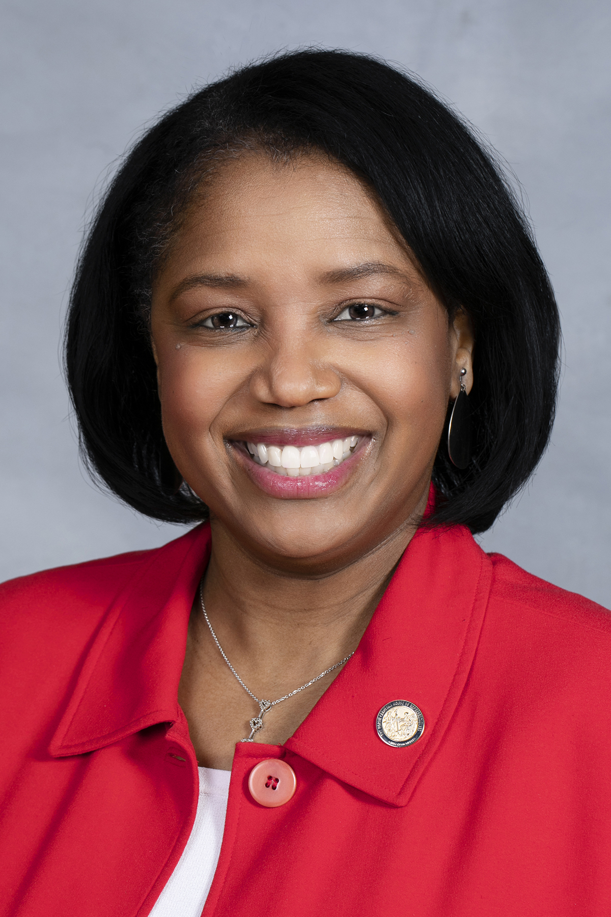N.C. Rep Kandie Smith