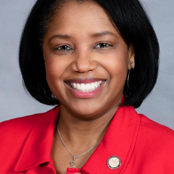 N.C. Rep Kandie Smith