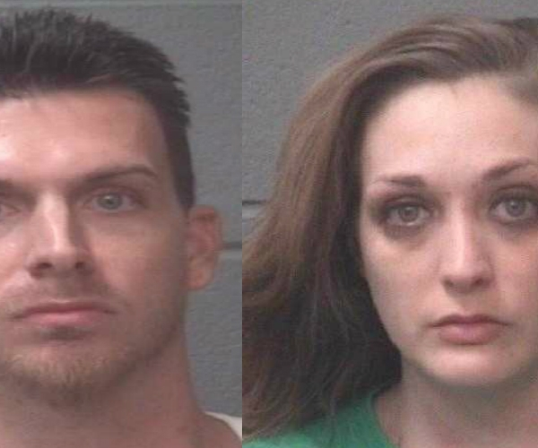 Onslow County Heroin Bust Mugshots