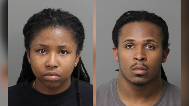 Raleigh Parents Accused of Fracturing Infant's Bones