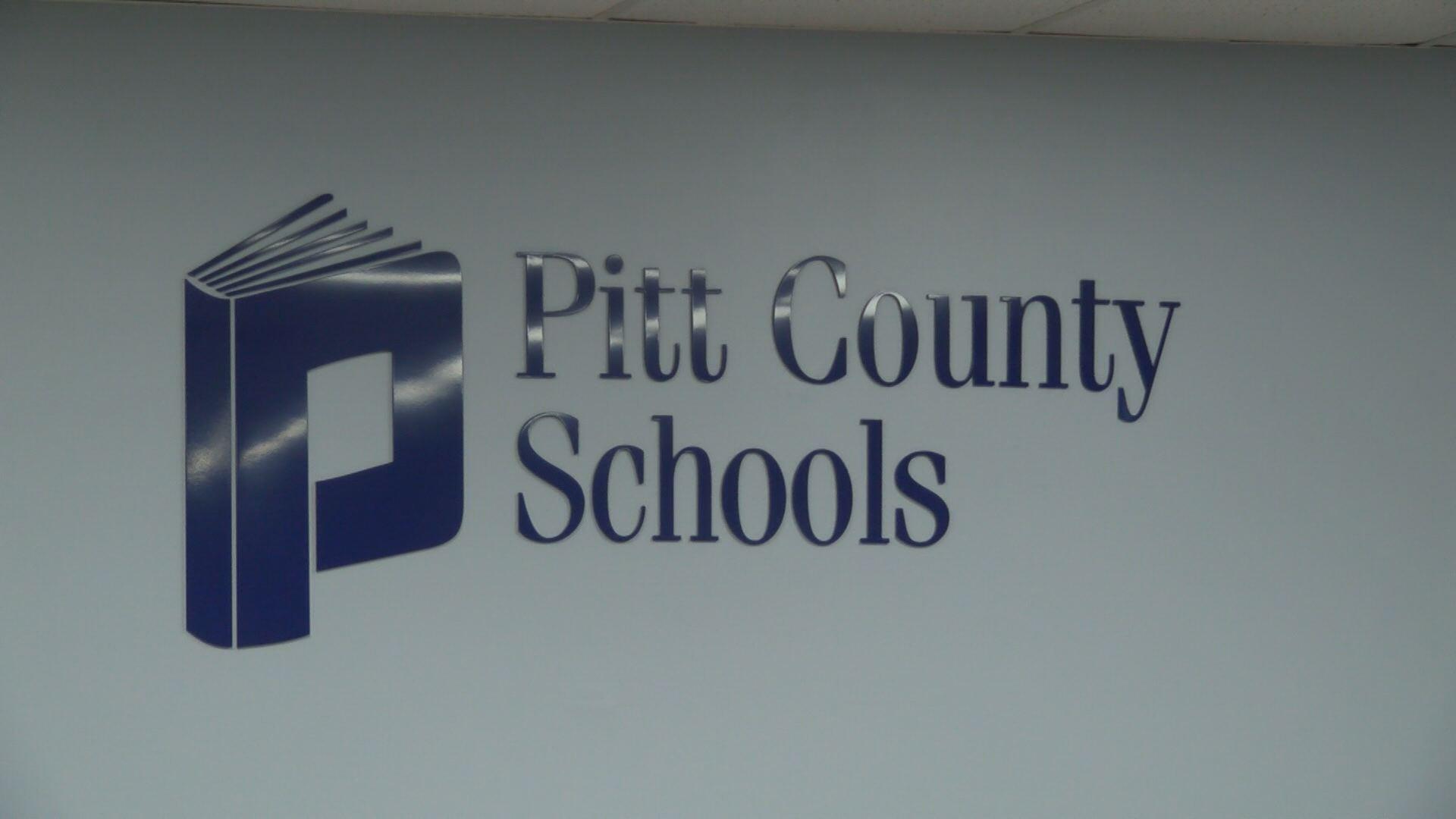 PITT COUNTY SCHOOLS BUDGET REAX_227319