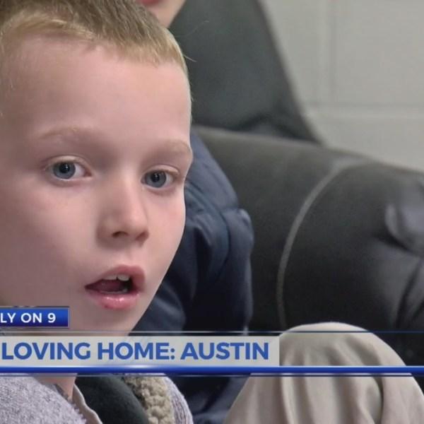 A Loving Home: Austin