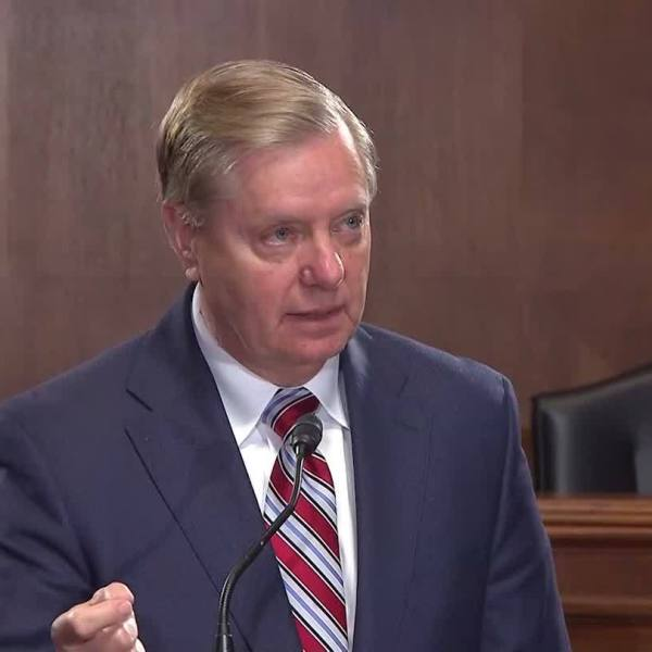 Graham: We Need to Work Together to Solve Border Crisis