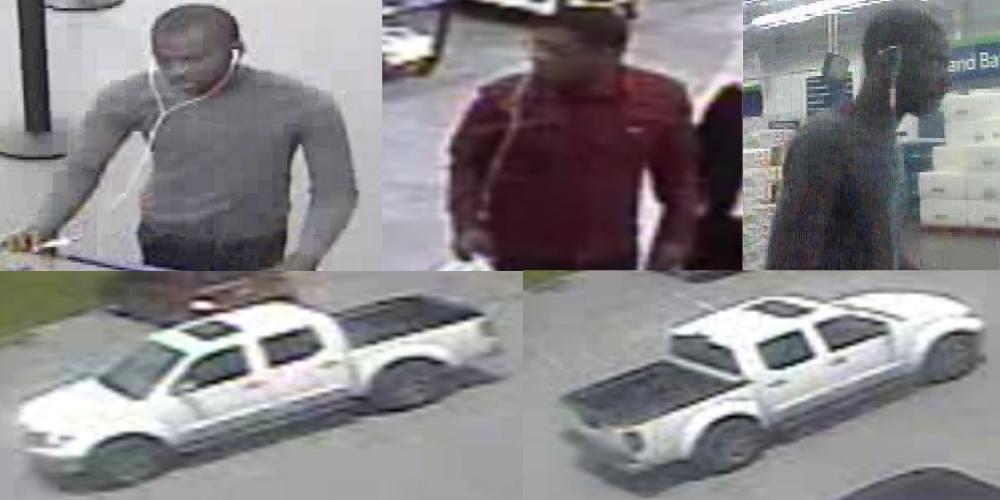 Jacksonville Courts Plus Suspects