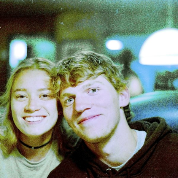 Riley Howell Photo