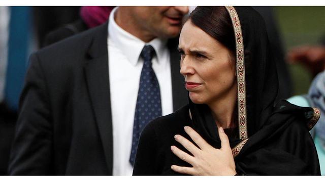 New Zeland Prime Minister 2019